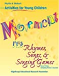 Movement Plus Rhymes, Songs, & Singin...