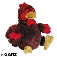 Webkinz Rooster BROWN/MULTI by Webkinz