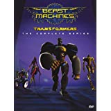Transformers Beast Machines: The Complete Series [Import]by Garry Chalk