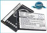 Battery for Nokia Asha 201, 3.7V, 1350mAh, Li-ion