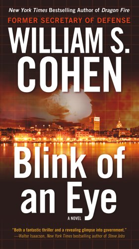 Image for Blink of an Eye