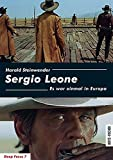 Image de Sergio Leone: Es war einmal in Europa (Deep Focus)