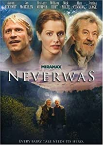 Neverwas [DVD] [2005] [Region 1] [US Import] [NTSC]