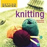 Getting Started Knitting (Getting Started series) (1931499942) by Worick, Jennifer