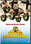 Super Troopers (Widescreen) (Bilingual)