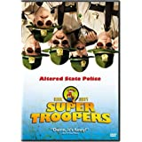 Super Troopers (Widescreen)by Jay Chandrasekhar