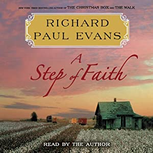 Step of Faith Audiobook