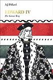 Edward IV: The Summer King (Penguin Monarchs)