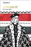Edward IV (Penguin Monarchs): The Sum...