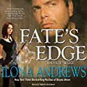 Fate's Edge: The Edge, Book 3