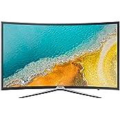 SAMSUNG UA55K6300AKLXL CURVE LED TV