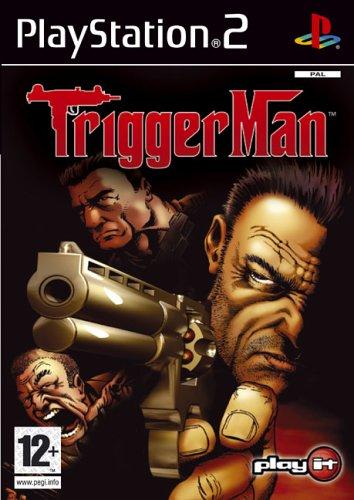 Trigger Man  (PS2)