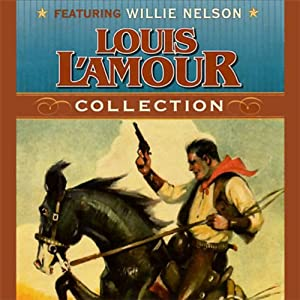 Louis L'Amour Collection Hörbuch