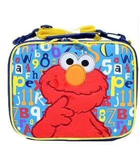 Elmo Alphabet Lunch Box
