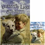 Book Review on Butterfly Lion (Book & Tape) by Michael Marpugo