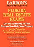 How to Prepare for the Florida Real Estate Exams (Barrons Florida Real Estate Exams)