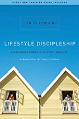 Lifestyle Discipleship, Encouraging Others to Spiritual Maturity