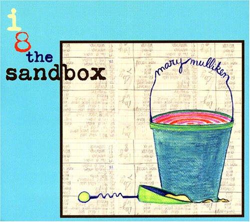i 8 the sandbox