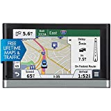"""Garmin Nuvi 2598LMTHD Advanced Series 5"""" GPS Navigation System with Bluetooth (Certified Refurbished)"""