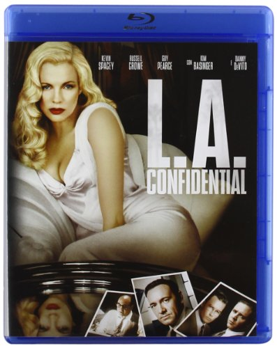 L.A. Confidential (special edition) [Blu-ray] [IT Import]