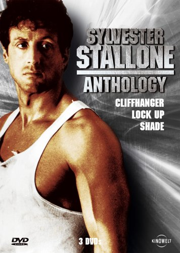Sylvester Stallone Anthology (gF, Steelbook) [3 DVDs]