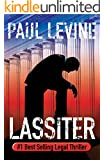 LASSITER (Jake Lassiter Legal Thrillers Book 8)