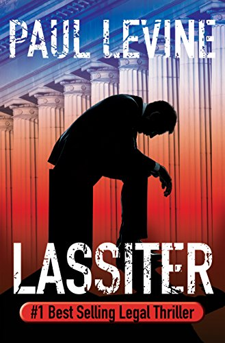 Lassiter by Paul Levine ebook deal