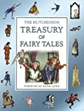 The Hutchinson Treasury of Fairy Tales (0091767938) by Various Authors