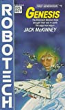 img - for Robotech Genesis (#1) book / textbook / text book