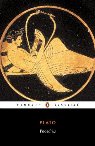 Phaedrus (Penguin Ancient Classics)