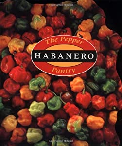 The Pepper Pantry Habanero from Celestial Arts