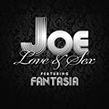 Love & Sex (feat. Fantasia)
