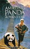 echange, troc Amazing Panda Adventure (Clam) [VHS] [Import USA]