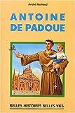 echange, troc André Merlaud - Antoine de Padoue