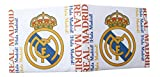 PrinceCity Real Madrid Football Hand Making Fans Wallet - White (Size: One Size)