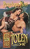 Stolen (Leisure historical romance)