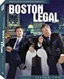 Boston Legal: Season 2 [DVD] [2005] [Region 1] [US Import] [NTSC]
