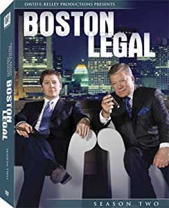 Boston Legal - Season 2