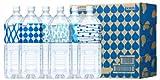 [2CS] キリンのやわらか天然水 (2L×6本)×2箱