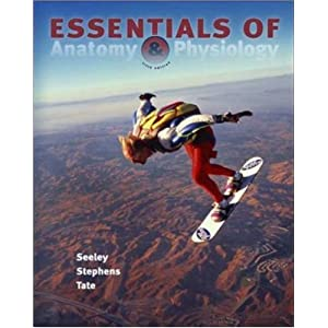 Essentials of Anatomy & Physiology (5th Edition)  pdf by Rod R. Seeley
