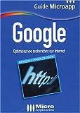 echange, troc Olivier Andrieu - Google