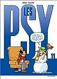 """Afficher """"Les Psy n° 11"""""""