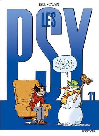 Les Psy n° 11