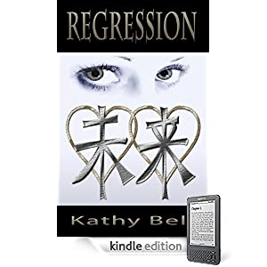 Infinion Book One: Regression on Amazon Kindle