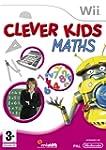 Clever Kids: Maths (Wii)