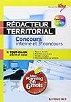 Visa - R�dacteur territorial - Concou...