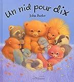 echange, troc John Butler - Un nid pour dix