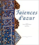 echange, troc Michaud/Barry - Faiences d azur