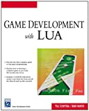 img - for Game Development With LUA (Charles River Media Game Development) book / textbook / text book