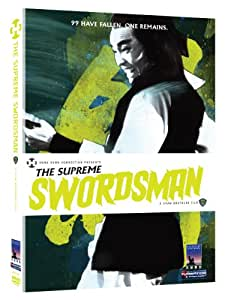 The Supreme Swordsman